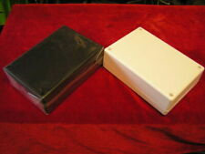 ABS Plastic Electronics Project Box AB78 178x122x55mm Made in the UK
