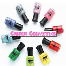 Collection 2000 Hot Looks Fast Dry & High Shine Nail Varnish Choose Your Colour