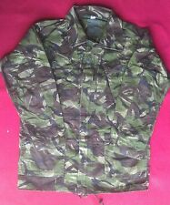 BRITISH ARMY JUNGLE/WOODLAND DPM RIP-STOP JACKET/SMOCK SIZE  S,M,L,XL AVAILABLE