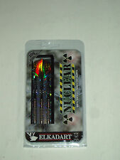 ELKADART NUCLEAR NICKEL TUNGSTEN DARTS AVAILABLE IN DIFFERENT WEIGHTS