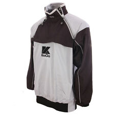 Kooga Comp 2 Waterproof Rugby Jacket rrp £45 All Sizes
