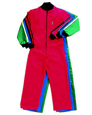 HOGGS JUNIOR COVERALLS/OVERALLS (VARIOUS SIZES, VARIOUS COLOURS)