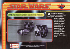 Star Wars Trilogy Trading Cards Pick From List 29 To 56