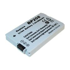 Canon BP-208 Compatible Battery for DC-10 Digital Camera &more