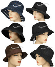 New with Tags Nine West Sun Straw Hat - Many Styles Available