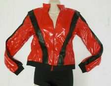 NWT MICHAEL Walking Dead JACKET DANCE COSTUME HIPHOP thriller CH/ADLT Zombie