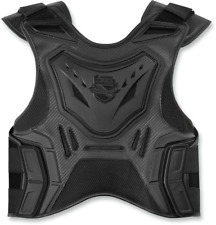 New ride icon stealth field armor motorcycle street stryker protection vest