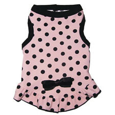 NEW Ruff Ruff Couture Pretty In Pink Dog Dress - Several sizes available