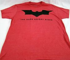 Mens DC Comics Originals Super Hero Batman Logo Short Sleeve T Shirt Size S