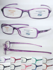 (R330) Aspheric Lens Plastic reading glasses