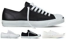 Converse - Jack Purcell - Leather & Canvas Unisex Shoe -