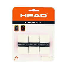 Head Xtremesoft Racquet Grip - your choice of colour and pack size - from £1.75