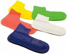 WIN Latex Swim Socks - Protection Against Verrucae - Your Choice of Size