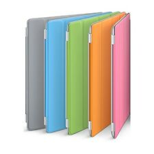 Apple Original - 5 Colors - Smart Cover f/ iPad 2 2nd iPad new 3 3rd & 4 4th Gen