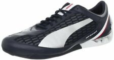 PUMA BMW POWER RACE MOTORSPORTS Mens SHOES NEW - 304420 02 - BMW TEAM BLUE