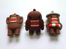 Domo Warrior USB 2.0 Full Memory Stick Flash pen Drive 4GB 8GB 16GB 32GB BP240