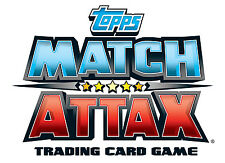Match Attax 2010-2011 10/11 - SHOWBOAT CARDS