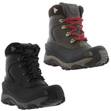The North Face Chilkat II Luxe Waterproof Mens Walking Boots Sizes UK 7-13