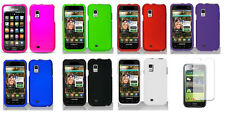 LCD + Faceplate Hard Cover Phone Case for Samsung Galaxy S Fascinate SCH-i500v