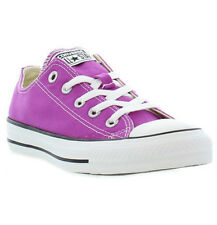 Converse Shoes Genuine All Star Oxford Unisex Fashion Trainers Sizes UK 3 - 15