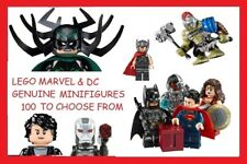 LEGO MARVEL DC SUPER HEROES MINI FIGURES BRAND NEW 2013 CHOOSE YOUR OWN! LOT 1
