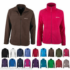 Mens & Womens Walking Hiking Sports Fleece Top Sweater - 24 Assorted Colours DD