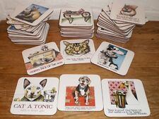 MORE Simon Drew Very Funny Coasters Huge Range You Choose NEW