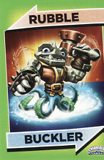 Skylanders Swap Force Trading Cards Pick From List 181 To 240