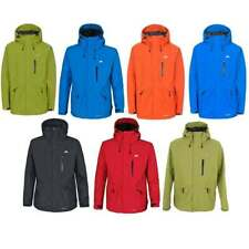 Mens Trespass CORVO Waterproof Windproof Walking Jacket / Coat - 4F