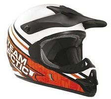 Arctic Cat 2014 Sno Cross Sno Pro MX Helmet - Orange - Snowmobile & ATV 5242-38_