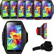 Armband Case Running Sports For Samsung Galaxy Jogging Cover i9300 i9500 i9600