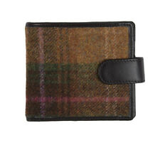 Mala Leather Abertweed Collection of Gents Wallets Various Designs