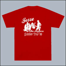 Jesse And The Rippers Full House T Shirt