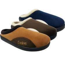 New Mens Coolers Branded Mules Clogs Slippers Pumps Shoes Uk Size 7 8 9 10 11 12