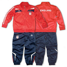 Respect England Kids Football Tracksuit rp£35 - 60% Off