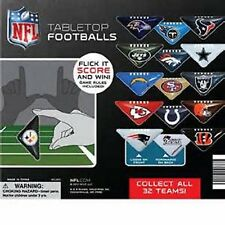 (1) NEW 2013 NFL TABLETOP FOOTBALL OFFICIAL LICENSED  ( PICK YOUR TEAM!)