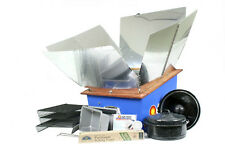 All American Sun Oven & Optional Accessories ★ Solar Cooking, Emergency Survival