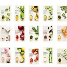 INNISFREE It's Real Mask Sheet 7 PCS SET - 20 kinds / Made in Korea