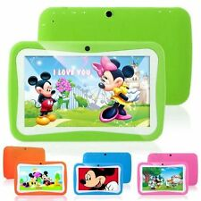 "4GB 7"" Google Android 4.0 Education Children Kids Mid Tablet PC Wifi Dual Camera"