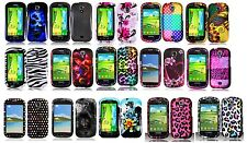 Design Hard Cover Case for Samsung Galaxy Stratosphere II 2 SCH-I415 I415 Phone