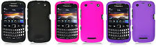 Silicone Cover Case for Blackberry Apollo Curve Sedona 9350 9360 9370 Phone