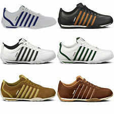New K-Swiss Arvee 1.5 Mens Trainers Classic Shoes Size UK 7-12