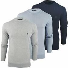 French Connection/ FCUK Mens Crew Neck Jumper