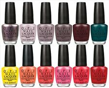 BRAZIL COLLECTION BY OPI SPRING/SUMMER 2014 ***PICK YOUR SHADES***