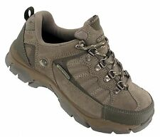 Hi Tec MONTANA WP Low Womens Ladies trainers Hiking Walking Shoes Sizes 4 to 8