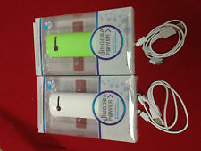 EXTENDED BACKUP BATTERY POWER BANK  for SAMSUNG GALAXY TAB 2 3 S4 S3 S2 NOTE 2 3