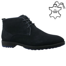 NEW MENS LADIES DESERT BOOTS SUEDE CASUAL LACE UP FASHION ANKLE TRAINERS SHOES