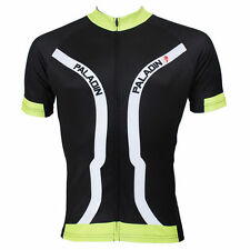 Fashion Men's Sports Cycle Short Sleeve Jersey Cycling Bicycle Clothing