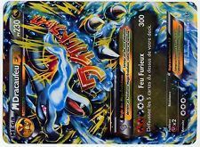 POKEMON Carte HOLO NIV X EX ULTRA STAR XERNEAS YVELTAL LUGIA MEW etc... A CHOIX