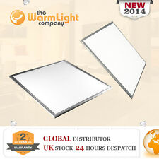 LED Panel 600mm 36W/48W Warm/Cool/DayLight AC Ceiling Office Commercial Lighting